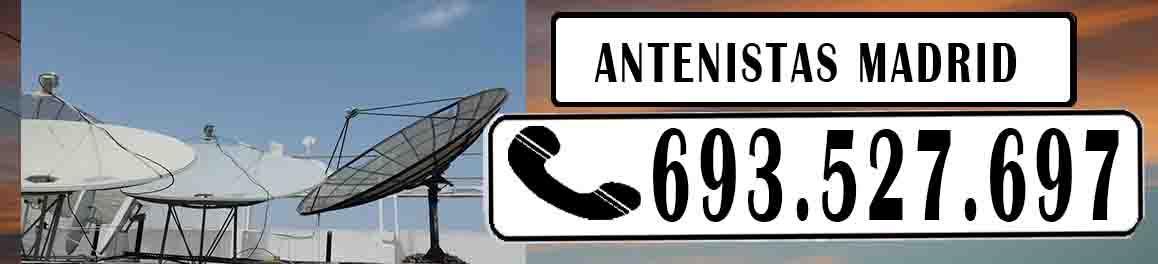 Antenistas Santa Eugenia Urgentes